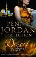 Desert Nights (Penny Jordan Collection)