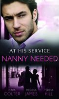 Nanny Needed (At His Service)