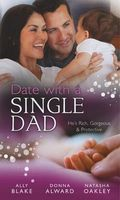 Date with a Single Dad (Date With Collection)