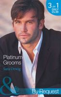 Platinum Grooms (By Request)
