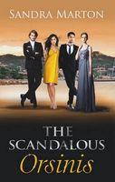 The Scandalous Orsinis (Scandalous Families)