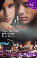 Weekend in Vegas! (By Request)