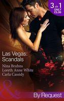 Las Vegas: Scandals (By Request)
