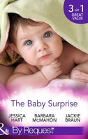 The Baby Surprise (By Request)
