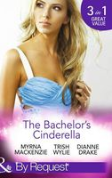 Bachelor's Cinderella (By Request)
