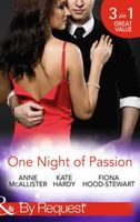 One Night of Passion (By Request)