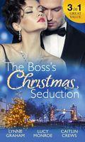 The Boss's Christmas Seduction