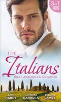 The Italians: Rico, Antonio and Giovanni