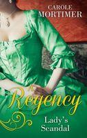 A Regency Lady's Scandal