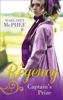A Regency Captain's Prize