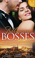 Propositioned By The Tycoon