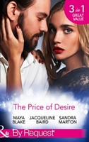 The Price of Desire (By Request)