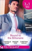 Bound To The Billionaire