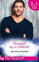 Tempted by a Caffarelli (By Request)
