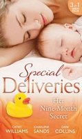 Special Deliveries: Her Nine-Month Secret