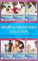 Wildfire Island Docs