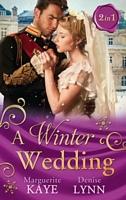 A Winter Wedding (Mills & Boon)
