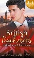 British Bachelors: Fabulous and Famous