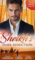 The Sheikh's Dark Seduction