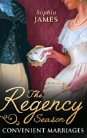 The Regency Season: Convenient Marriages