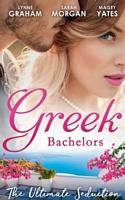 Greek Bachelors: The Ultimate Seduction