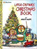 Little Critter's Christmas Storybook