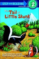 Tail Of Little Skunk