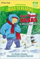Are There Bears in Starvation Lake?