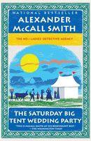 The Saturday Big Tent Wedding Party