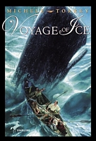 Voyage of Ice