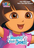 Hooray for Dora!