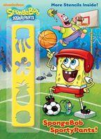 Spongebob Sportypants!