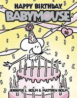 Happy Birthday, Babymouse