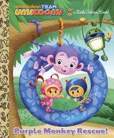 Purple Monkey Rescue!