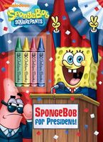Spongebob for President!