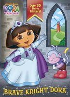 Brave Knight Dora