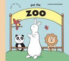 Pat the Zoo