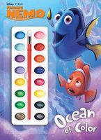 Finding Nemo: Ocean of Color