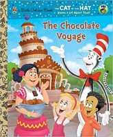 The Chocolate Voyage