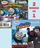 Go, Go, Thomas!/Express Coming Through!