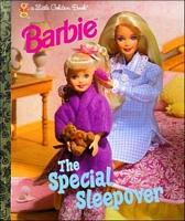 Barbie: The Special Sleepover