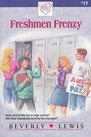 Freshman Frenzy