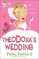 Theodora's Wedding