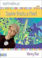 Sophie Tracks a Thief / Sophie and the New Girl