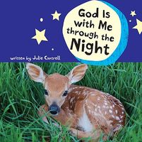 God Is with Me Through the Night