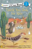 Thank You, God, for Rain