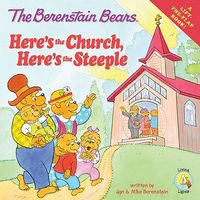 Berenstain Bears: Here's the Church, Here's the Steeple