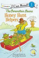 Honey Hunt Helpers