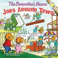 Berenstain Bears' Jobs Around Town