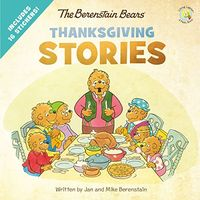 The Berenstain Bears Thanksgiving Stories